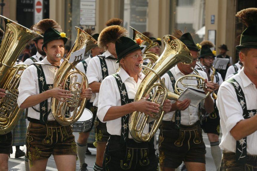 Немецкие мужчины  - какие они?