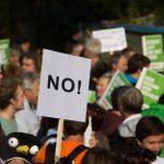 Причины забастовокв Германии