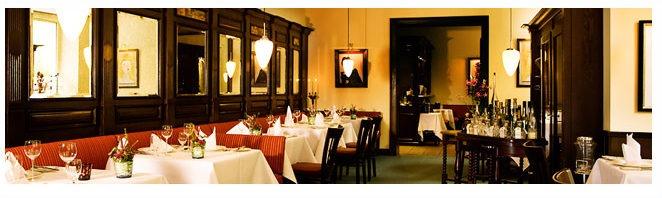 В какой ресторан или бар Берлина стоит сходить?
