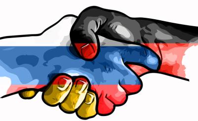 Немецкие слова в русском языке, о которых вы никогда не задумывались