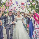 Интересные свадебные традиции и обычаи в Германии